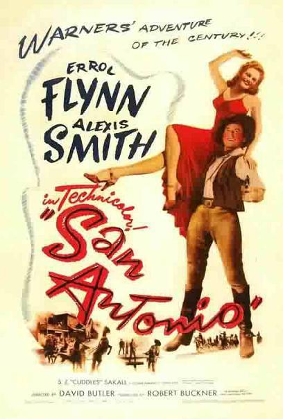24 septembre 1943 - Alexis Smith Affich15