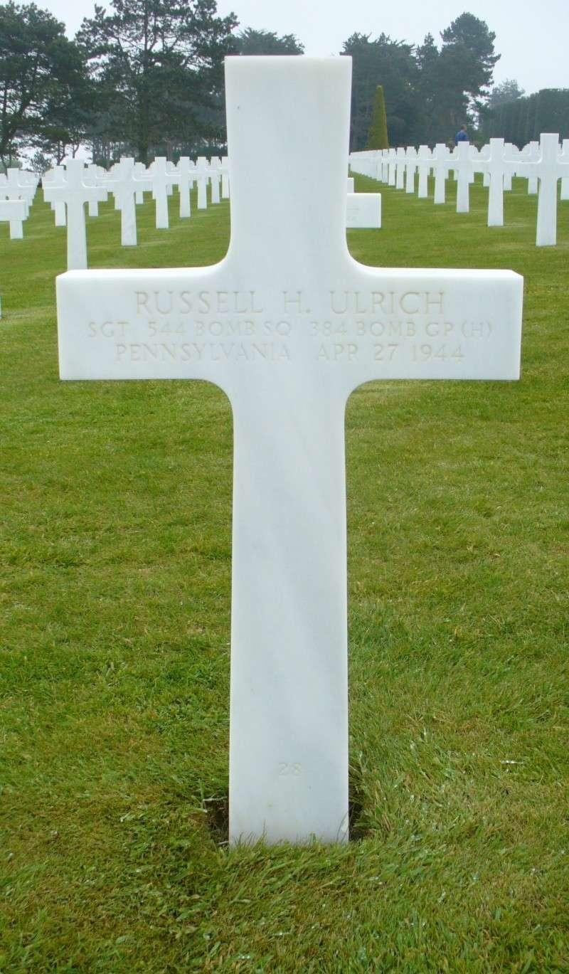 Monument WW2 - Briquebec/Rocheville (Normandie) P1100526