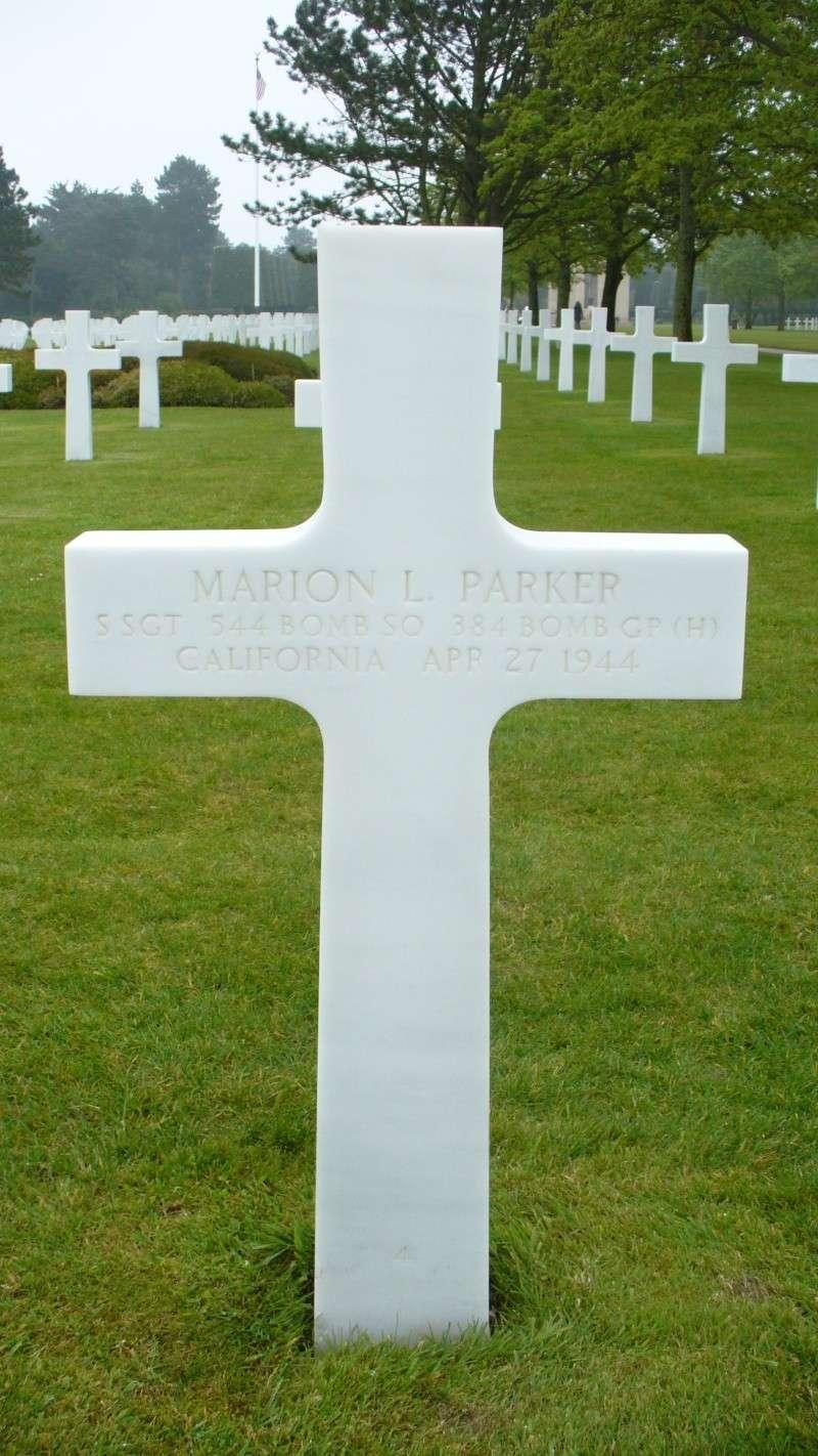 Monument WW2 - Briquebec/Rocheville (Normandie) P1100534
