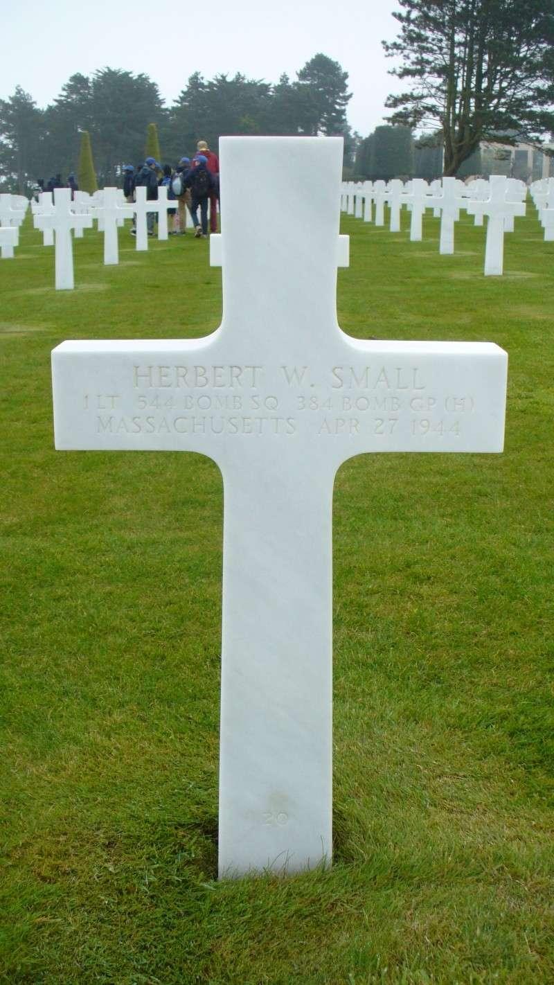 Monument WW2 - Briquebec/Rocheville (Normandie) P1100537