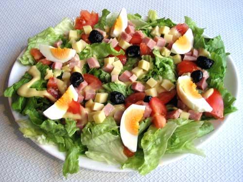 Bon Mardi Salade10