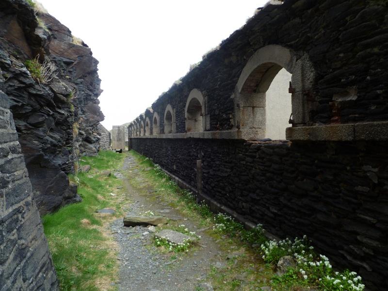 Fort des Capucins ou plutôt du Capucin 1011