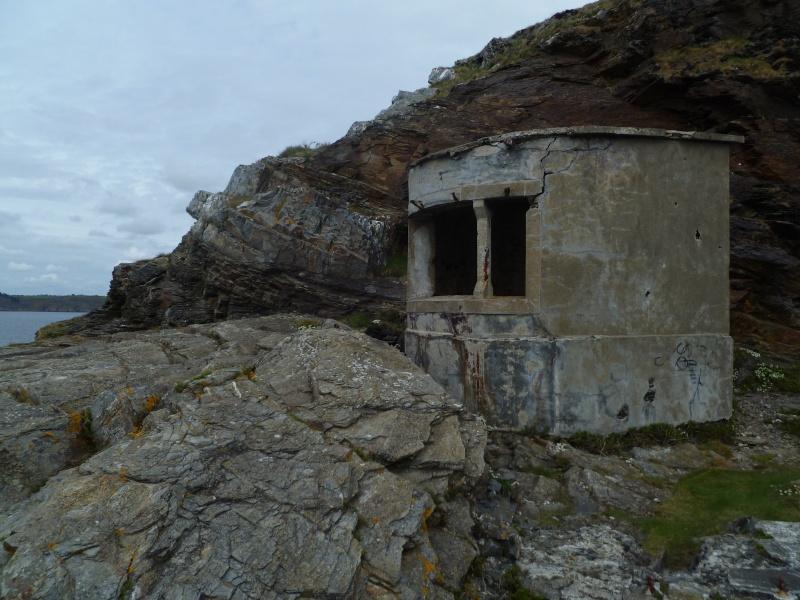 Fort des Capucins ou plutôt du Capucin 1211