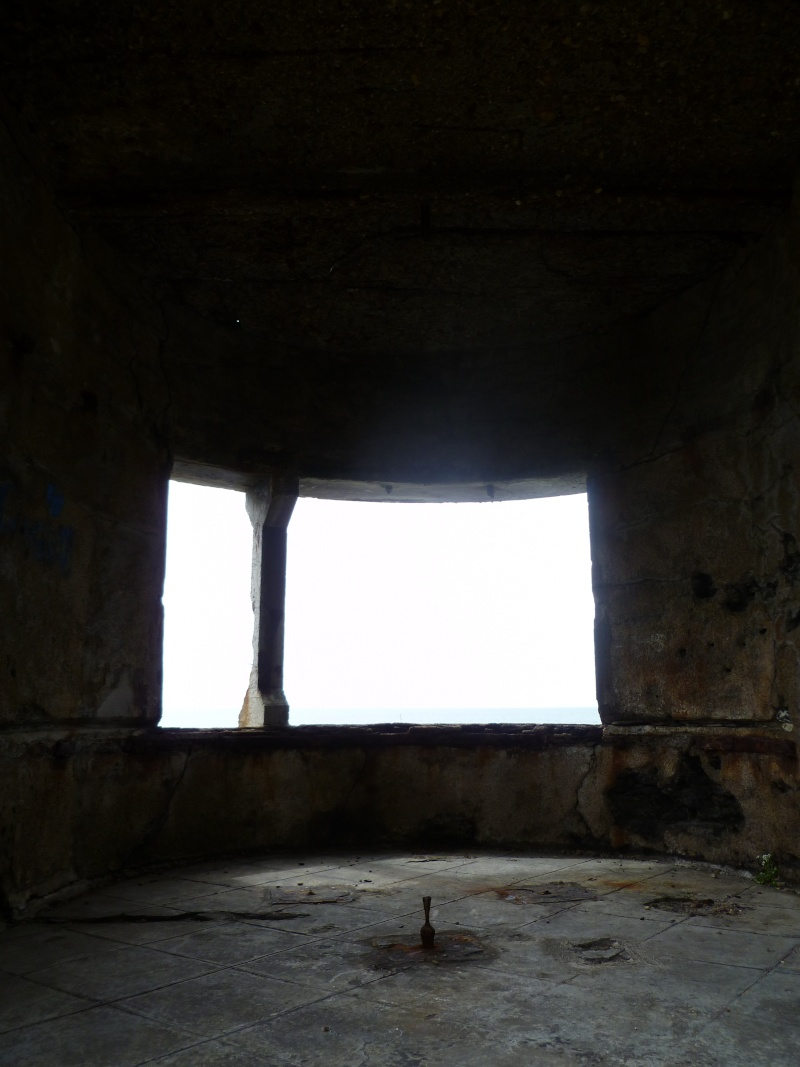 Fort des Capucins ou plutôt du Capucin 1311