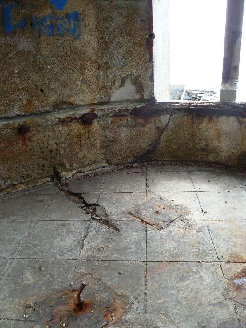 Fort des Capucins ou plutôt du Capucin 1411