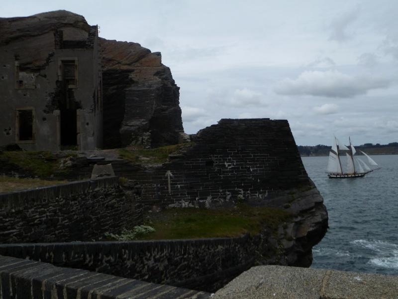 Fort des Capucins ou plutôt du Capucin 1511