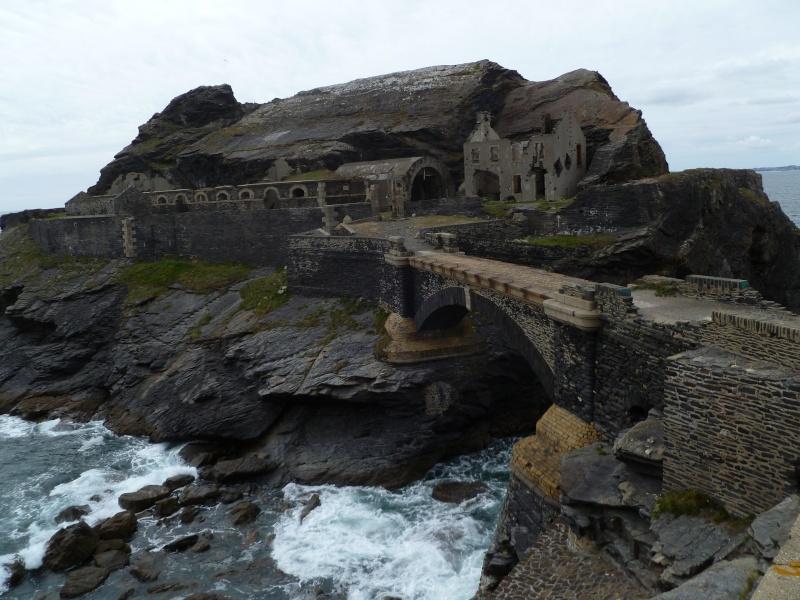 Fort des Capucins ou plutôt du Capucin 311