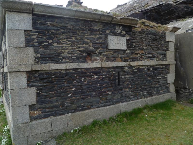 Fort des Capucins ou plutôt du Capucin 711