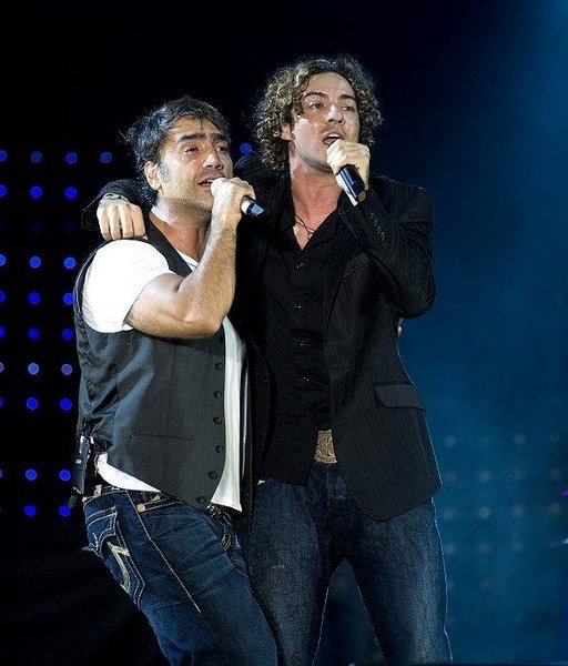 POZE CU DAVID BISBAL/ PHOTOS WITH DAVID BISBAL - Pagina 5 5028_110