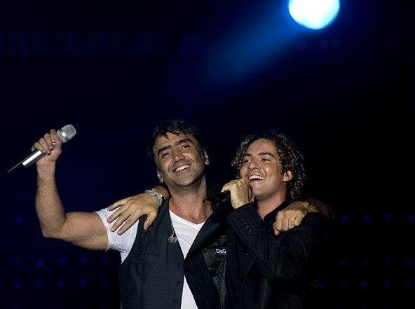POZE CU DAVID BISBAL/ PHOTOS WITH DAVID BISBAL - Pagina 5 5028_112