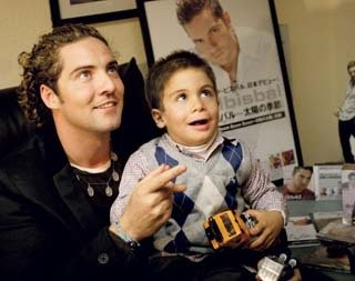 FORUM  IN ENGLISH FOR ALL  DAVID  BISBAL  FANS Db__ju10