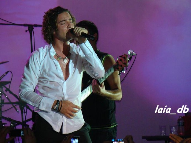 POZE CU DAVID BISBAL/ PHOTOS WITH DAVID BISBAL - Pagina 5 Dsc02010