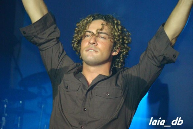POZE CU DAVID BISBAL/ PHOTOS WITH DAVID BISBAL - Pagina 5 Dsc02310