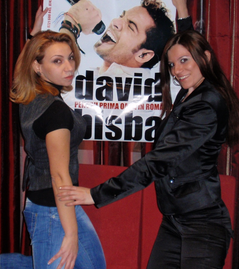 FAN CLUB DAVID BISBAL IN ROMANIA - Pagina 2 Fete10