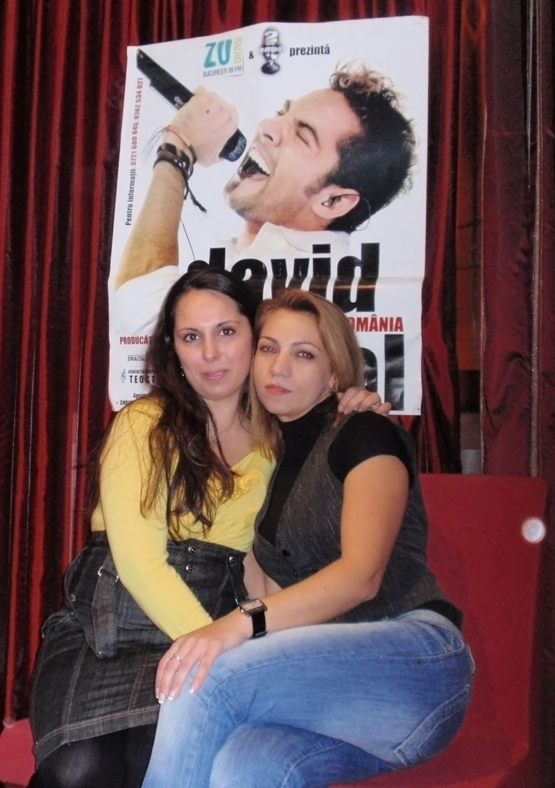 FAN CLUB DAVID BISBAL IN ROMANIA - Pagina 2 P3210412