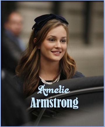 Amelie Armstrong Fafa11