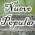 Nuevos mensajes [ Popular ]