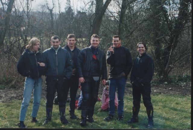 1992 год. Sime_b16
