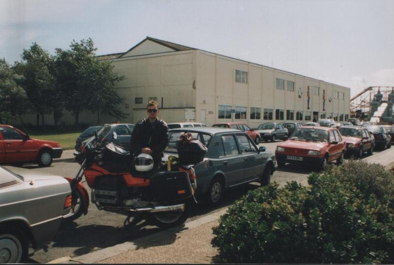1992 год. Sime_f10