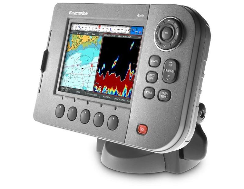 The JETSKIFISHING 2009 Yamaha Waverunner FX High Output PART 1 Waverunner & GPS/Sounder A57d_l10