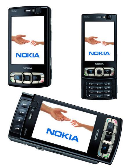 Votre téléphone portable Nokia-10