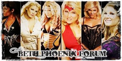 Beth Phoenix Forum