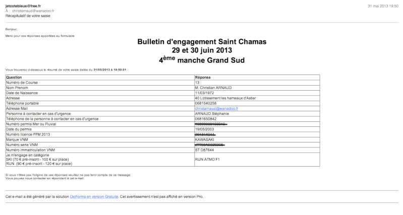 Engagement SAINT CHAMAS 2013 Bullet11