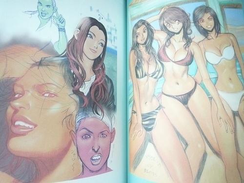 [manga] Hagiwara 40538710