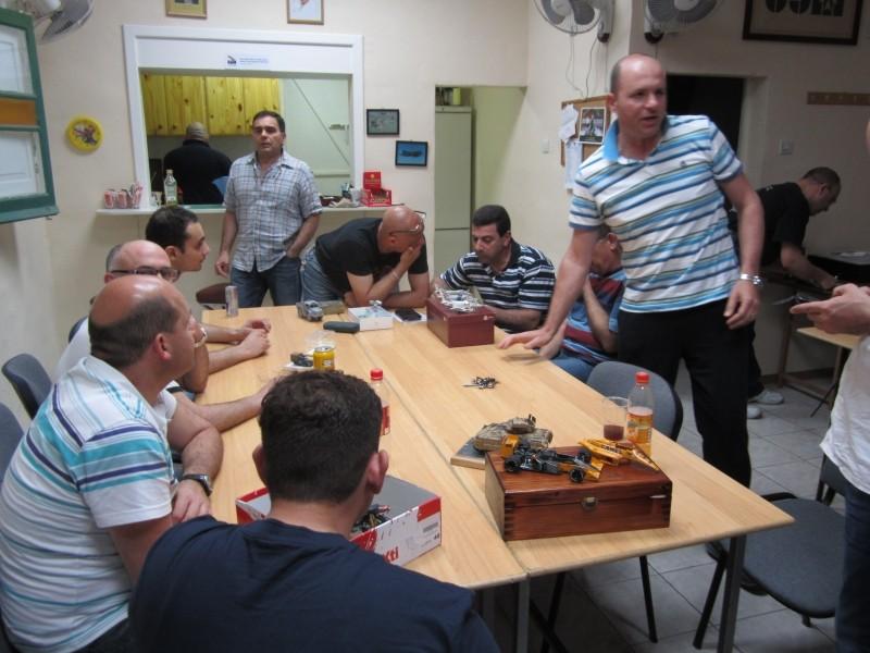 Club Meeting on Thursday 2nd May - Baked Maccaroni Night Img_0619