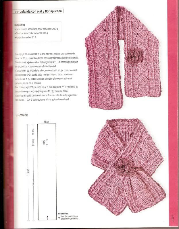 Khăn, mũ, găng tay, vớ, giày,... - Page 2 Escane10