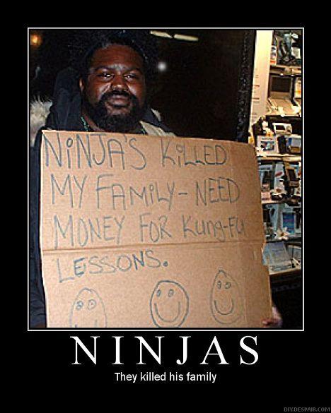 Demotivators - Page 6 Ninjas10