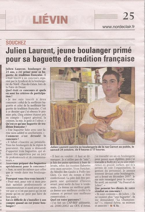 LA CHAMPIONNE DE SOUCHEZ Julien10