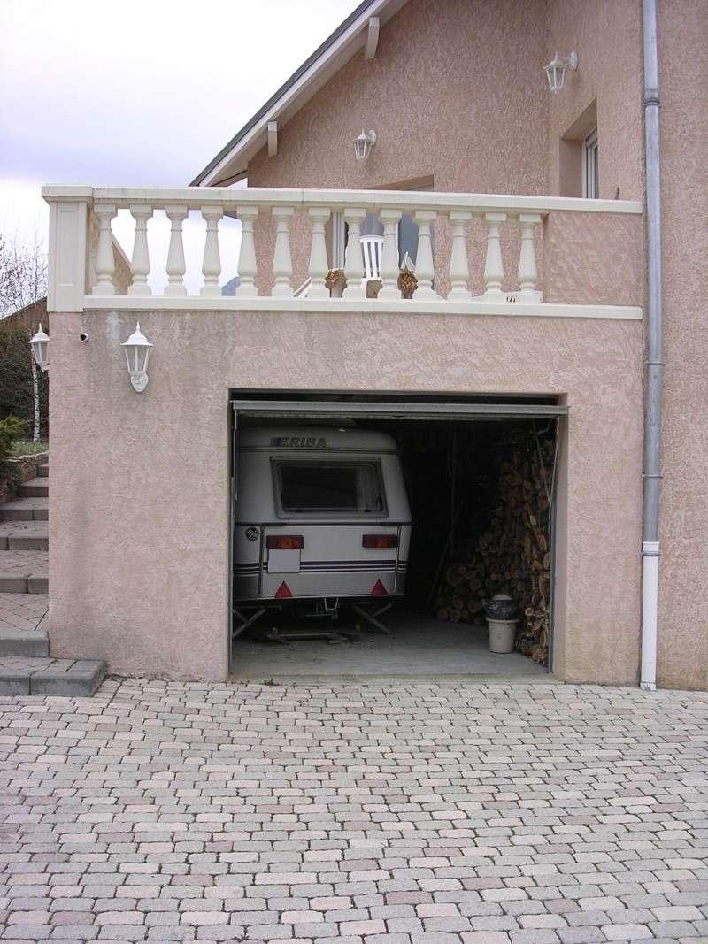 Faire rentrer un Puck dans un garage ??? Dscn4514