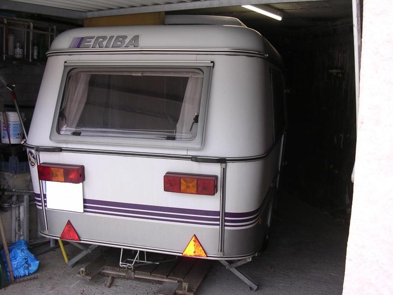 Faire rentrer un Puck dans un garage ??? Dscn4515