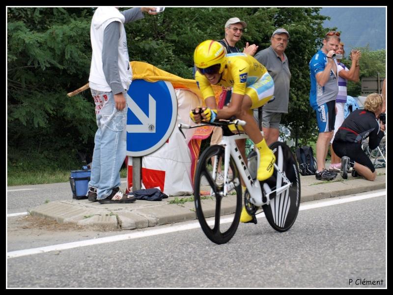 CLM Tour de France 2009 Contad10