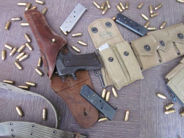 Colt A1 US Property de 1945 Parko Lubrite Img_4945