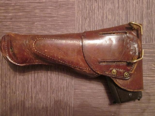 Colt A1 US Property de 1945 Parko Lubrite Img_5011