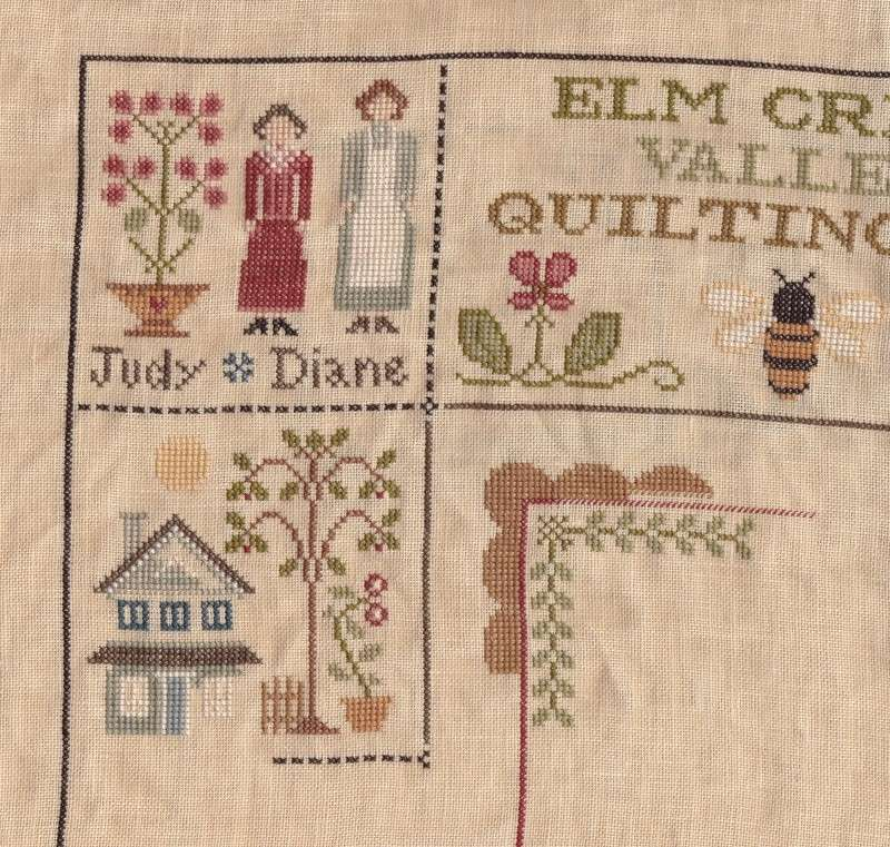 Orchard Valley Quilting Bee de LHN suite le 30 Octobre - Page 23 Llp_ne11
