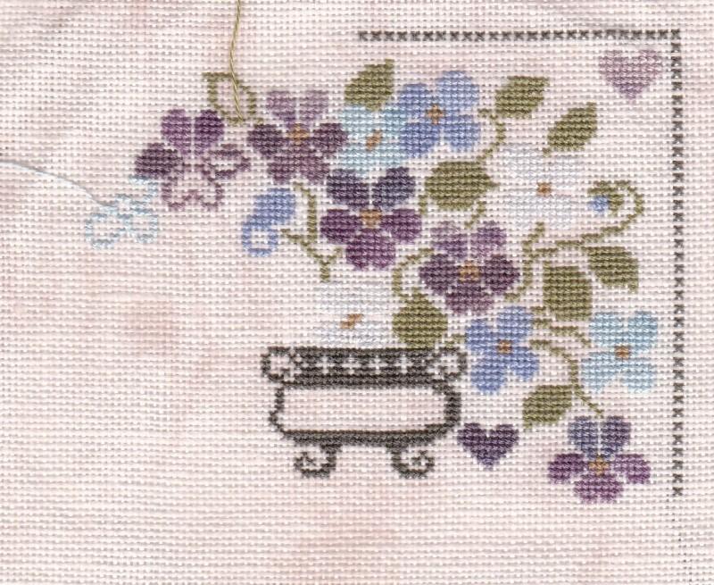 SAL Sauvage Tralala Bouquet Violettes et Myosotis - Page 14 Tralal11