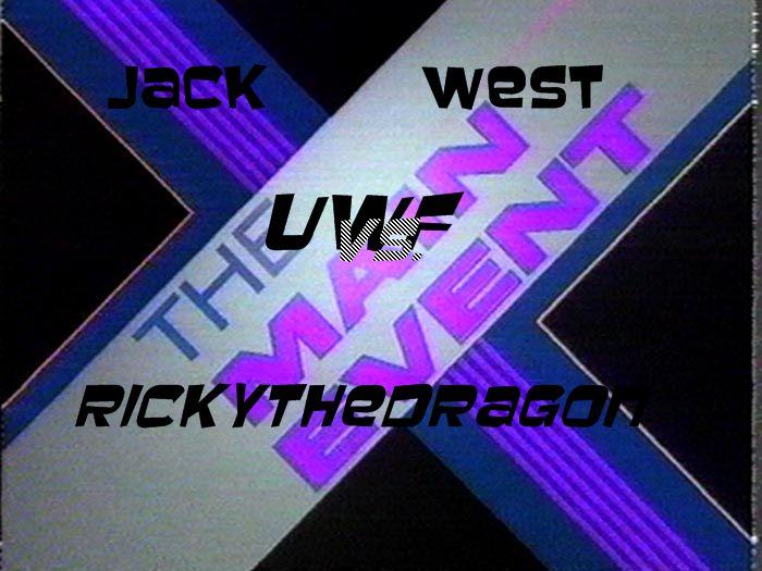Jack West: Working Class Hero Uuuuth10