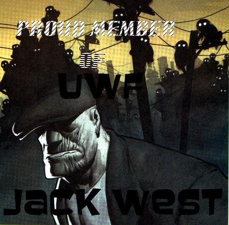Jack West: Working Class Hero Zzzz10