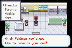 restrictions to hack games Pokemo25