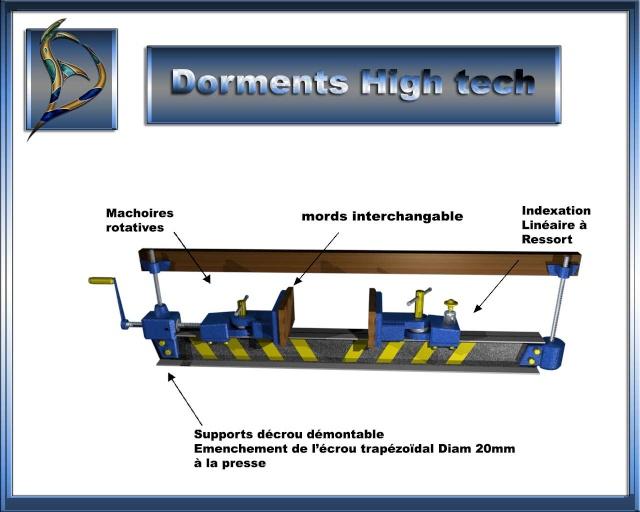 Dormants High Tech Dorman10