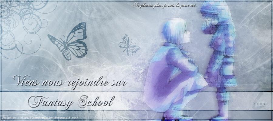 Fantasy-school