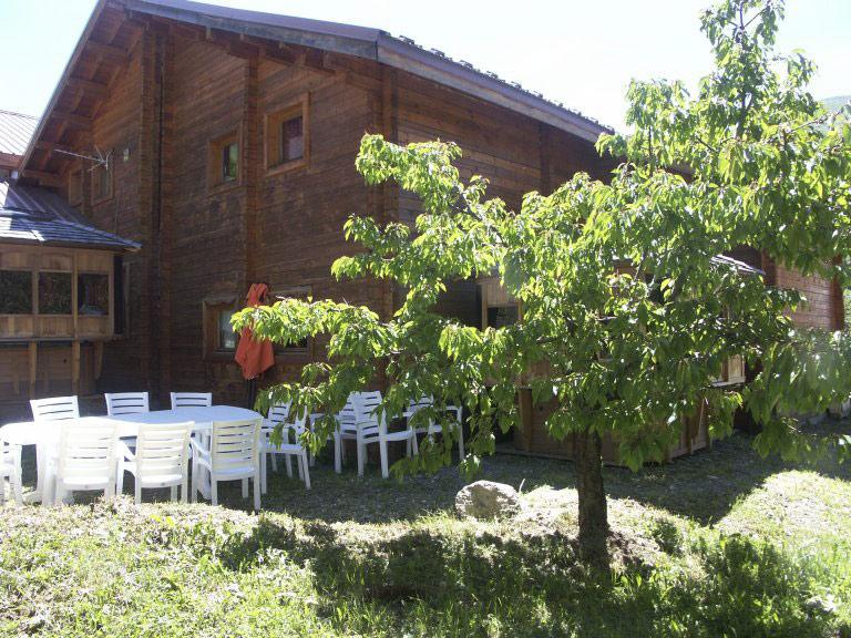 Juin 2009 - Un petit road trip aux 2 Alpes Chalet11