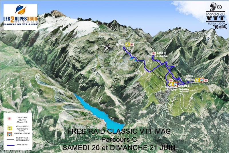 Juin 2009 - Un petit road trip aux 2 Alpes Free_r10
