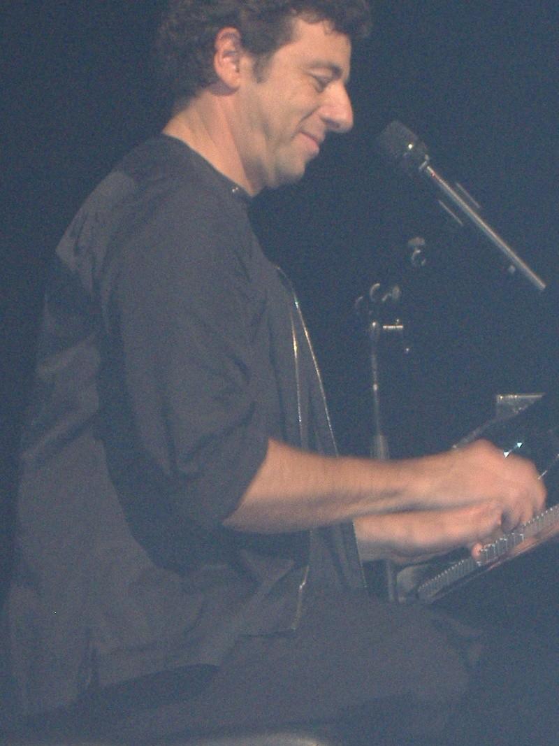 concert de patrick bruel Dscf0018