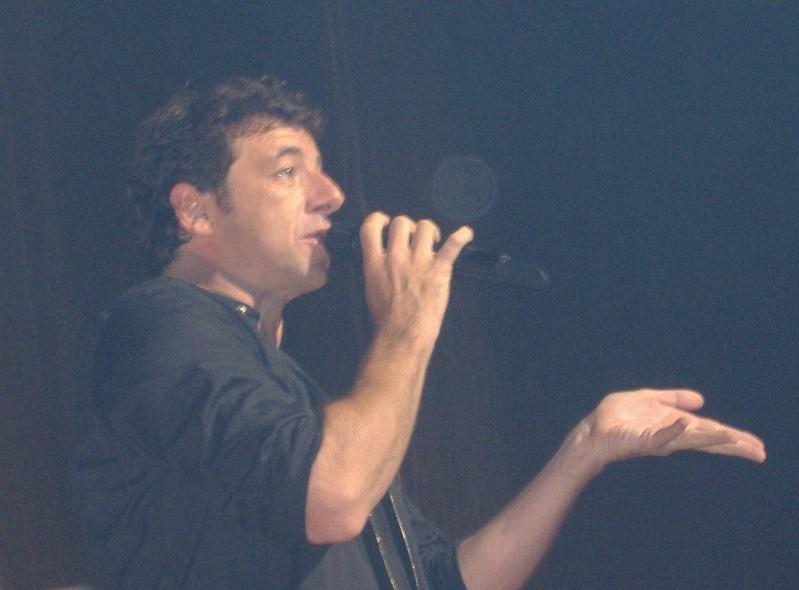 concert de patrick bruel Dscf0019
