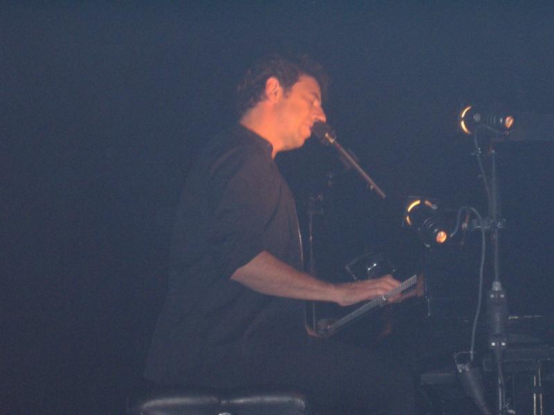 concert de patrick bruel Dscf0020