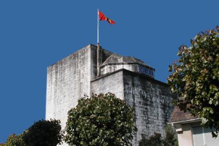 musée du mur de l'atlantique ( OUISTREHAM ) 3258_110